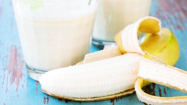 กล้วยหอมผลไม้ทำให้อ้วน